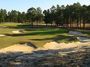 Pinehurst No. 2 Hole 12