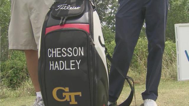 Chesson Hadley