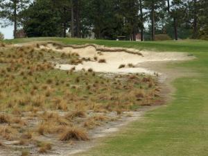 Pinehurst No. 2 has undergone several renovations in preparation for the US Open in June.