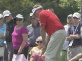 Gravley: Golfers begin prep for US Open