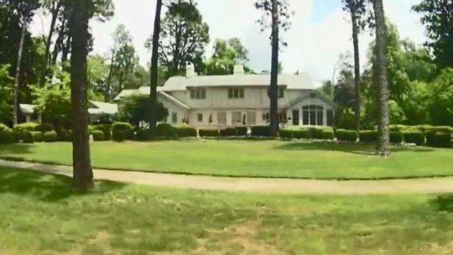 Pinehurst U.S. Open rental property