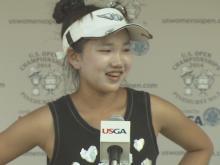 Li: It's been a great week