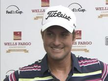 Extended Interview: Webb Simpson