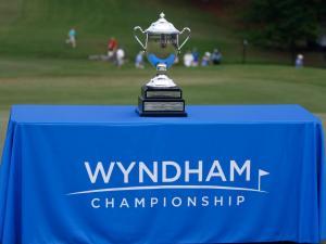 Final round at the Wyndham