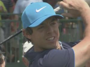 Fialko: Defending champ and birthday boy, McIlroy rested and ready to defend at Wells Fargo