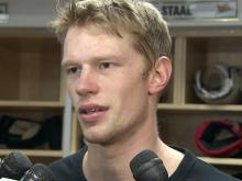 Interview: Eric Staal and Rod Brind'Amour