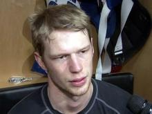 Extended Interview: Eric Staal