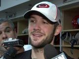 Postgame Interview: Cam Ward