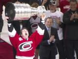 Brind'Amour on why he retired