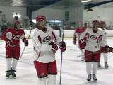Jennings: Hurricanes gear up for the start of hockey season