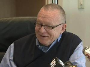 Extended interview: Jim Rutherford