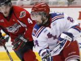 Hurricanes draft choice Ryan Murphy