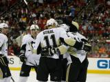 Hurricanes better Penguins in 5-3 win