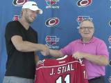 Jennings: Acquisitions signal hope for Canes season