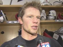 E. Staal: We have a game that can grow