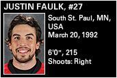 JUSTIN FAULK