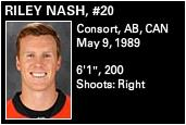 RILEY NASH