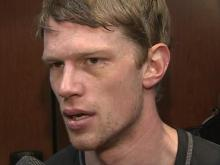 E. Staal: We'll play hard for Jordan