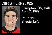 CHRIS TERRY
