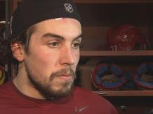 Faulk: We didn't get it done