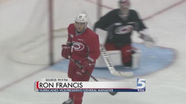 Francis: It's about tweaks, not major changes