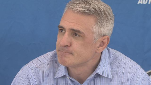 Ron Francis Pic-Free Agency