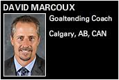 DAVID MARCOUX