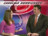 Hurricanes progress through first week