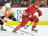 Canes vs Flyers