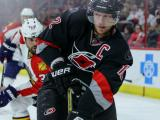 Panthers 2, Hurricanes 0