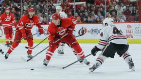 Can the Canes move Semin?