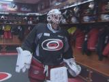 Mitchell: Canes' Alves stays ready as back-up to the back-up