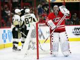Hurricanes top Penguins in OT, 3-2