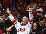 Hurricanes dominate Blackhawks in 5-0 shutout