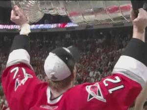 Medlin: Canes Stanley Cup season establishes franchise in Raleigh