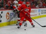 Hurricanes down Senators in OT, 4-3