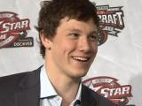 Post draft interview: Jeff Skinner