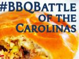 BBQ Battle of the Carolinas