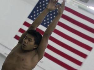 Morrisville high schooler a top contender for U.S. Olympic diving team