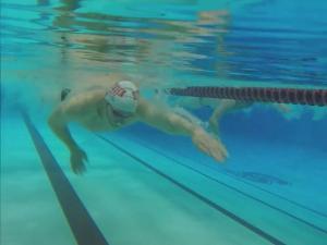 NC State swimming