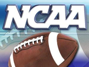 NCAA Football - graphic