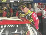 Fialko: Clint Bowyer excited for new opportunity after MWR closing