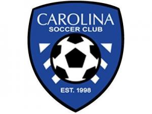 Carolina Soccer Club Logo