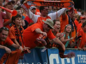 RailHawks take out Galaxy 2-1