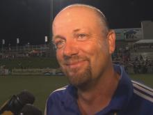 Clarke: They really wanted this win