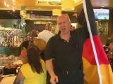 Germany fans celebrate World Cup win in Cary