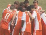 Carolina Railhawks Home Opener Pic