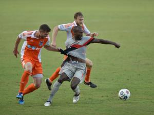 No-Star State: RailHawks fall at San Antonio, 1-0