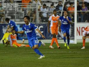 Farther Time: RailHawks surrender two added-time goals in 2-2 draw with Cosmos