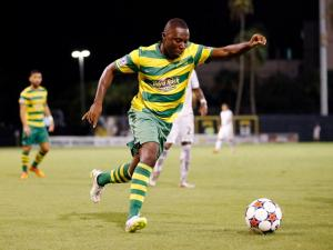 Much Adu About Nothing: Rowdies' Freddie Adu to miss game vs. RailHawks
